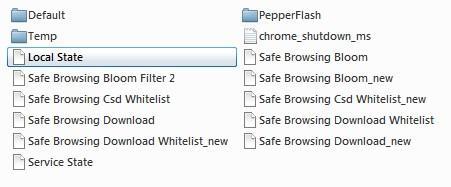 Khắc phục lỗi Chrome, Firefox bị treo