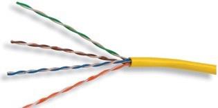 Cách phân biệt các dây cáp mạng Cat 5, Cat 5E, Cat 6, Cat 6A đơn giản
