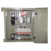 Tủ phân phối tích hợp cho Shelter 3C-DB100LP100-1PB2