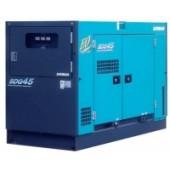 Máy phát điện AirMan SDG45AS