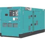 Máy phát điện Danyo DCA-220SPK3