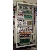 Tủ điện nạp Acquy
