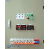 Tủ nguồn  tích hợp cho Shelter 3C-DB100-1PB2