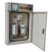 Tủ điện tích hợp chuyên dụng cho shelter  3C-1P100L200FA2B
