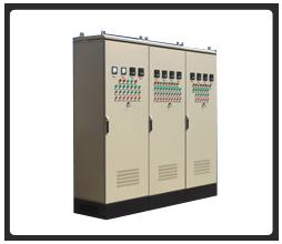 Tủ điện - Tủ điều khiển