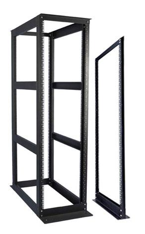 Ưu điểm của Tủ Open rack