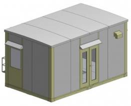 Dự án: Cung cấp Shelter cho mạng di động tại Haiti