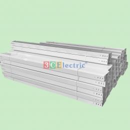 Máng cáp sơn tĩnh điện 100×50 dày 0.8