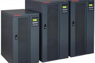 UPS – Nguồn cấp điện liên tục