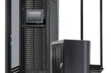 Tủ rack server và tủ mạng