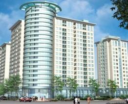 Dự án: Chung cư 25  Tân Mai, Hoàng Mai, Hà Nội