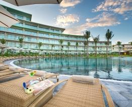 Dự án: FLC Sầm Sơn Beach & Golf Resort