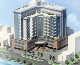 Dự án: Cung cấp tủ điện cho khách sạn Lam Sơn – Thanh Hóa