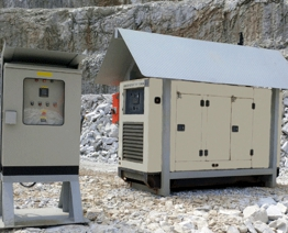 Dự án: Nhà máy KTCB khoáng sản Núi Pháo  – Thái Nguyên