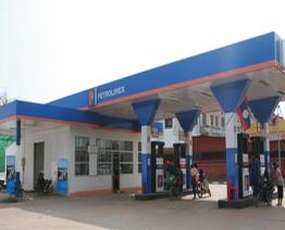 Dự án:Trụ sở làm việc tòa nhà Petrolimex Lào