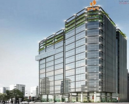 Dự án: Building PVI