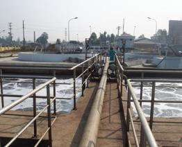 Dự án: Nhà máy nước Việt Xuân – Vĩnh Phúc