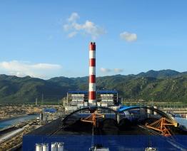 Dự án: Nhà máy Nhiệt Điện Vĩnh Tân 4