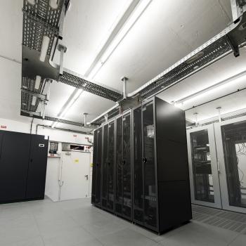 Mẹo Để Bảo vệ Trung tâm Dữ liệu khỏi các nguy cơ Hỏa hoạn