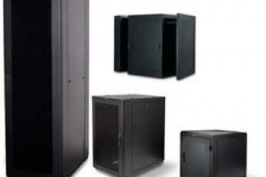 Phân biệt tủ rack và tủ rack treo tường
