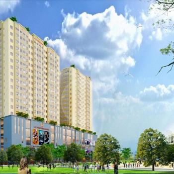 Dự án: Cung cấp cửa chống cháy, cửa căn hộ cho tòa nhà Lộc Ninh Singashine