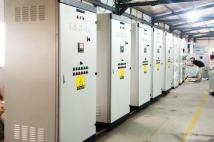 Dự án: Cung cấp tủ bơm cho nhà máy Vinfast Hải Phòng
