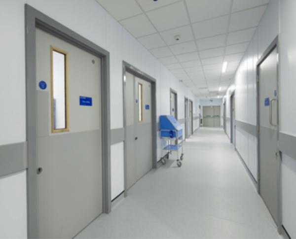 3CElectric cung cấp Tủ điện cho bệnh viện 115