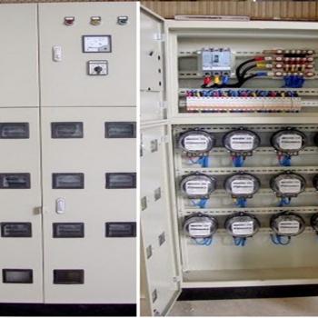 Dự án: Cung cấp Tủ Điện Công tơ cho khu đô thị Xuân Thành