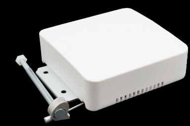 CES 2019: LifeDoor thiết bị báo cháy tự động kết nối với wifi