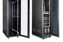 6 Tính năng quan trọng của tủ Rack server