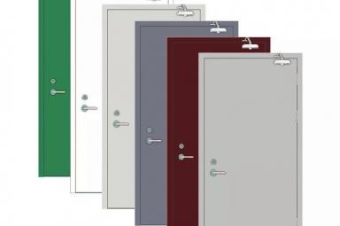 2 loại cửa chống cháy tốt nhất hiện nay mà bạn không thể bỏ qua