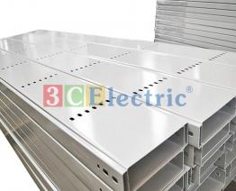 Máng cáp sơn tĩnh điện 300×75 dày 2.0