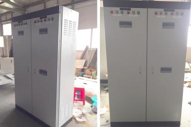 Tủ điện ATS – Chức năng và nguyên lý hoạt động