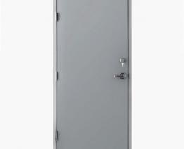 Cửa chống cháy đặc biệt tiêu chuẩn 120+ cửa đơn