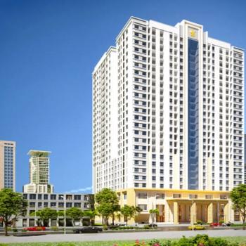 Cung cấp cửa chống cháy cho dự án: Phoenix Tower Bắc Ninh