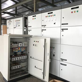Hướng dẫn thiết kế lắp đặt tủ điện công nghiệp