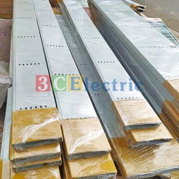 Sản xuất máng cáp điện giá rẻ, tiến độ sản xuất cực nhanh