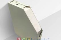 Vật liệu lõi cửa chống cháy Magie Oxit (ERON) là gì?