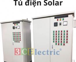 Tủ điện Solar