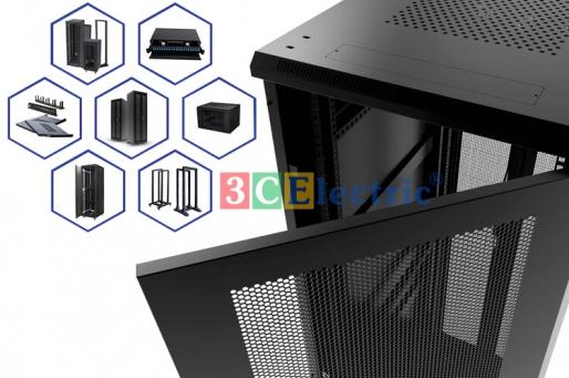 Tủ mạng | 3CElectric sản xuất và phân phối toàn quốc