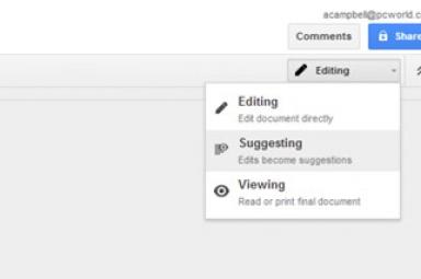 3 công cụ chỉnh sửa hữu ích của Google Docs
