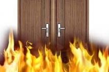 Mục đích và lợi ích của cửa chống cháy và gioăng ngăn lửa