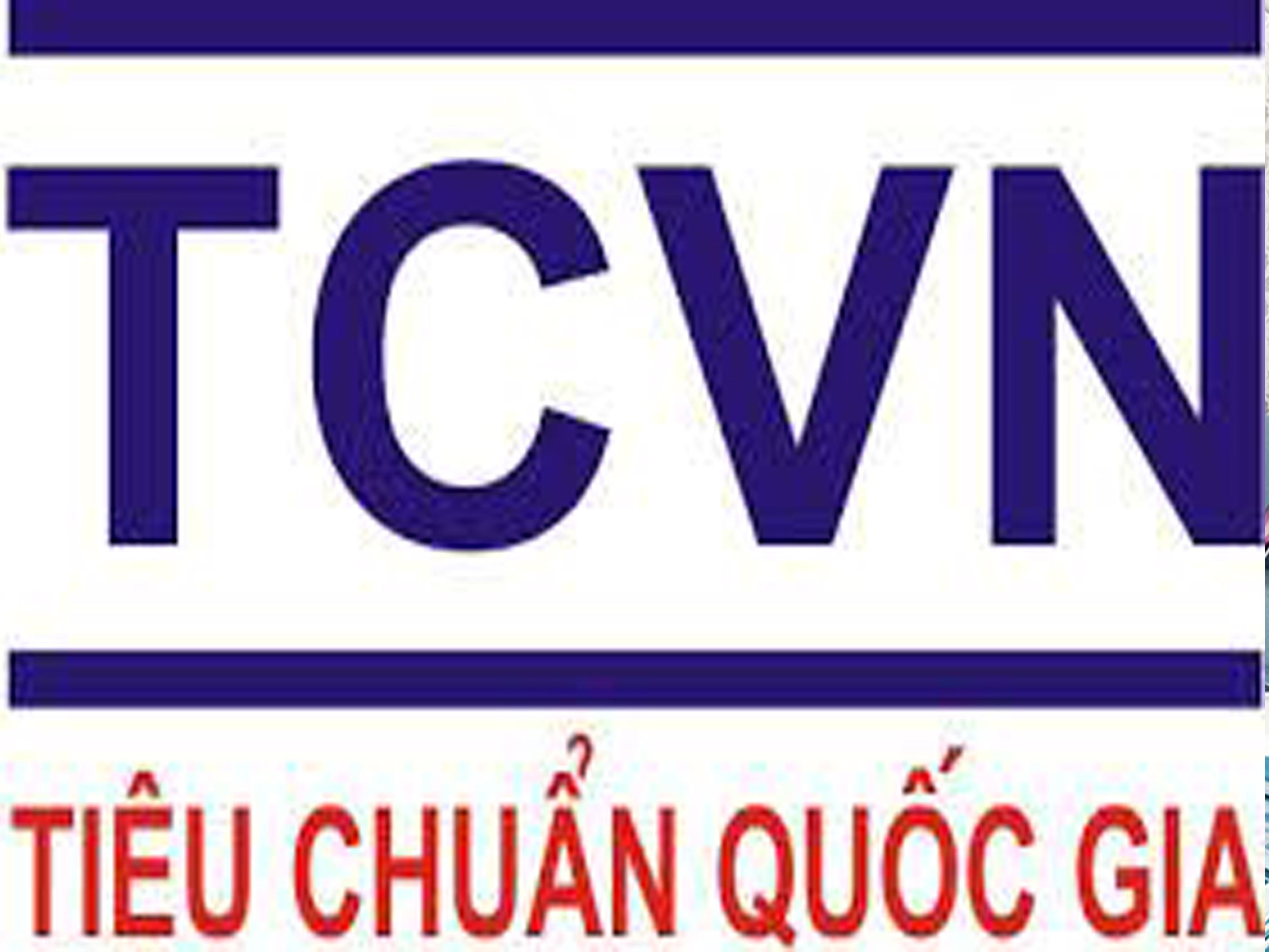 Một số tiêu chuẩn Việt Nam trong ngành điện