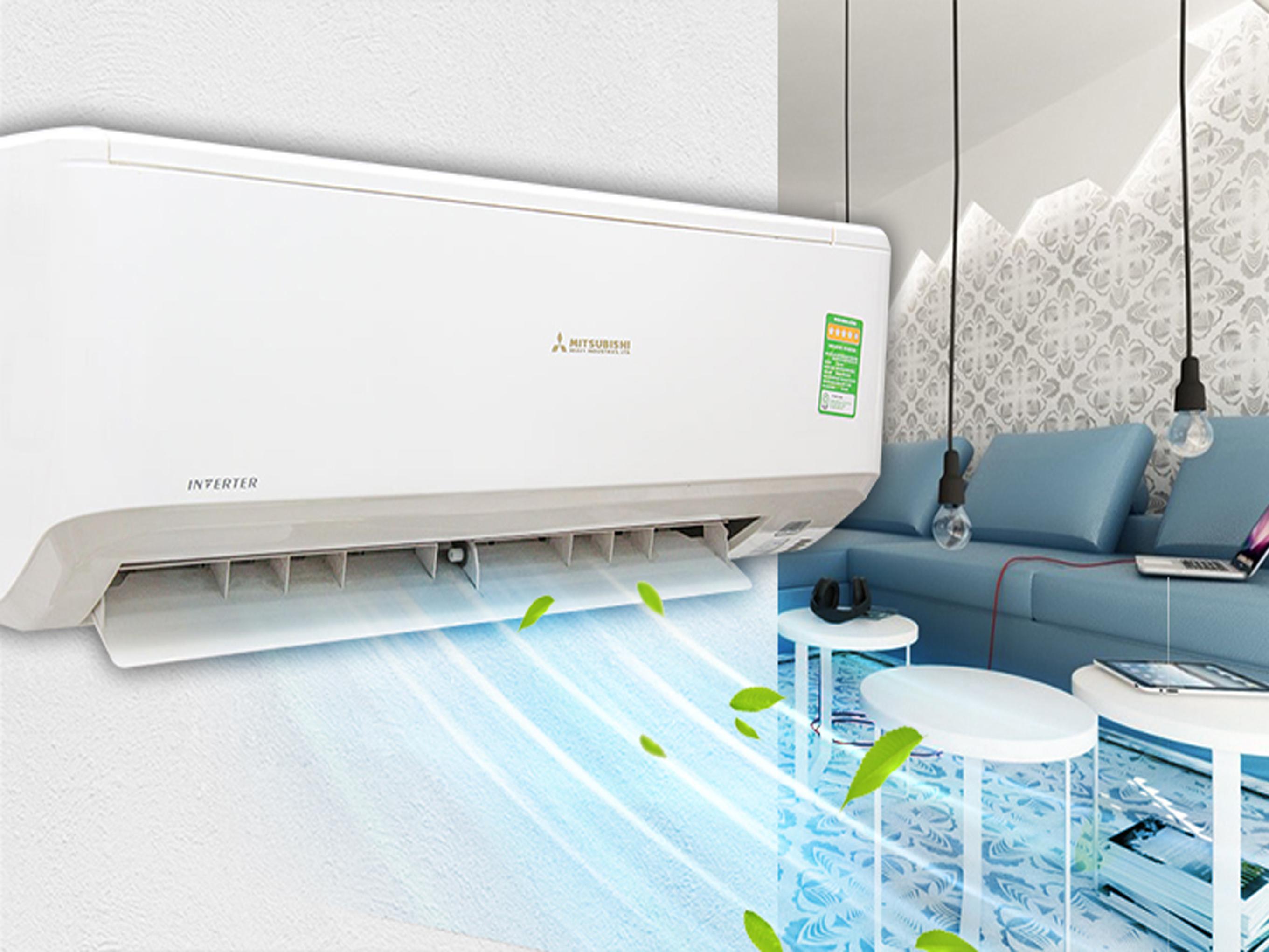 Tối ưu hóa hiệu suất hoạt động của điều hòa nhiệt độ