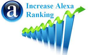 11 Cách làm tăng Alexa Ranking trong thời gian ngắn