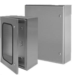 Vỏ tủ điện là gì? Quy trình sản xuất vỏ tủ điện?
