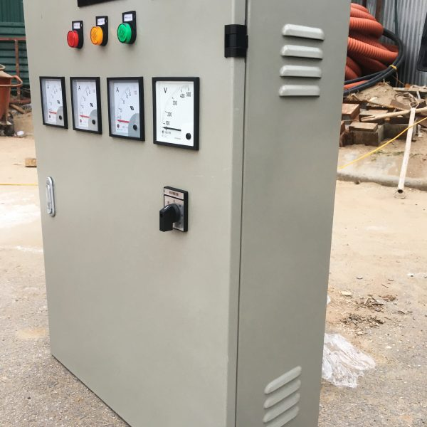 Tủ điện, tủ điện 3celectric