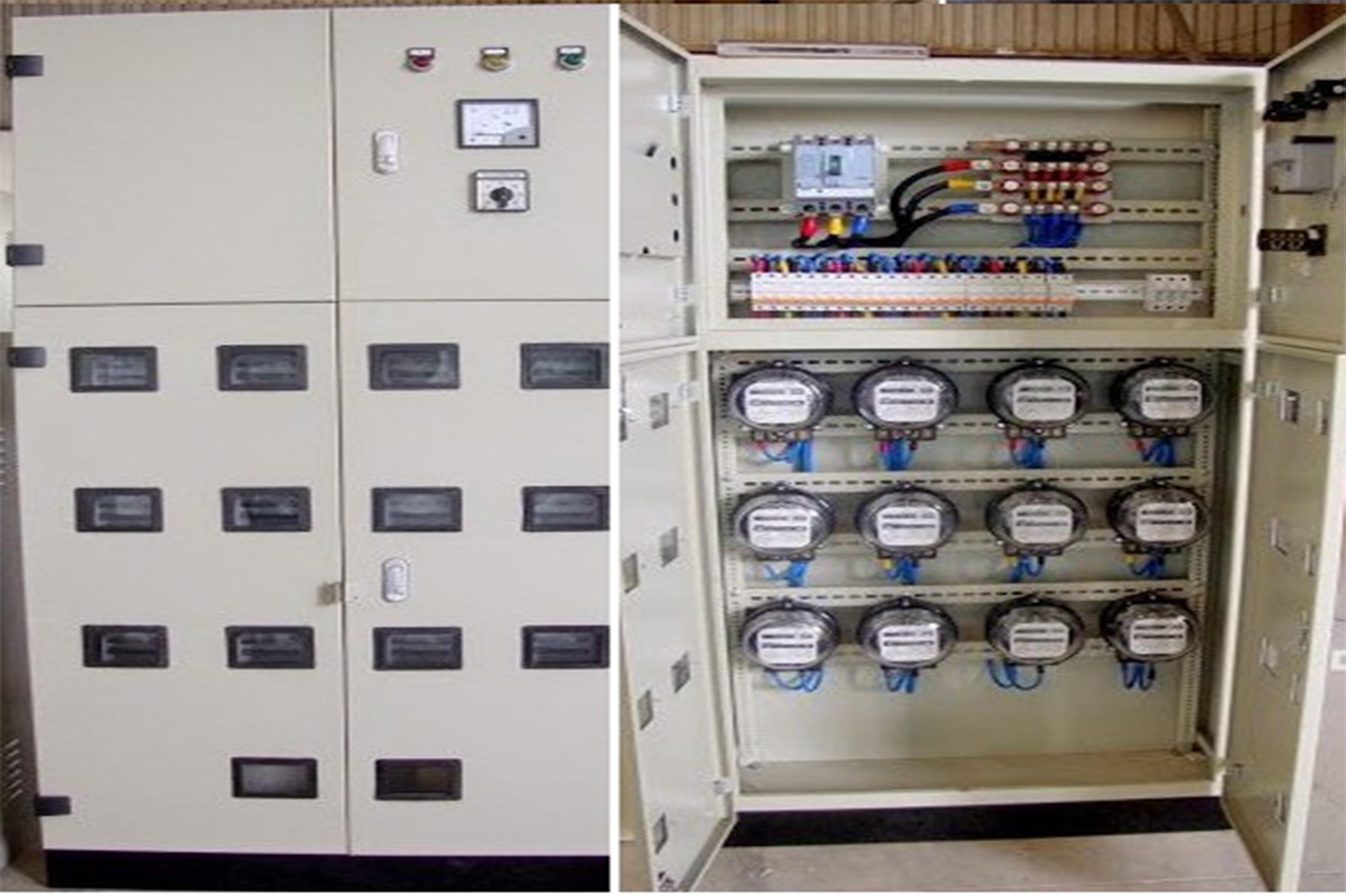 3CElectric cung cấp tủ điện công tơ cho khu ĐT Xuân Thành