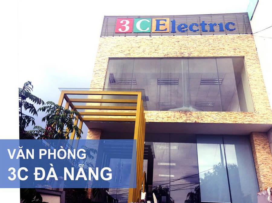 Văn phòng 3CElectric Đà Nẵng