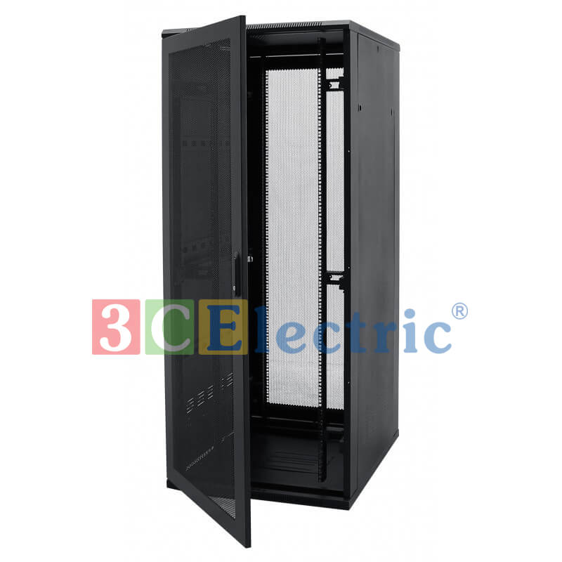 Tủ Rack 42U 3CElectric